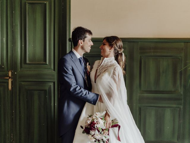 La boda de Adrià y Araceli en Banyeres Del Penedes, Tarragona 85