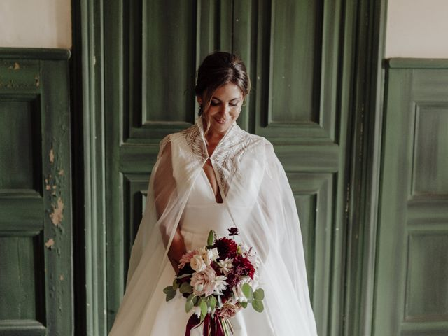 La boda de Adrià y Araceli en Banyeres Del Penedes, Tarragona 86