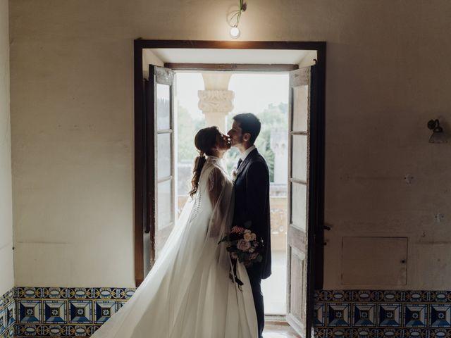 La boda de Adrià y Araceli en Banyeres Del Penedes, Tarragona 2