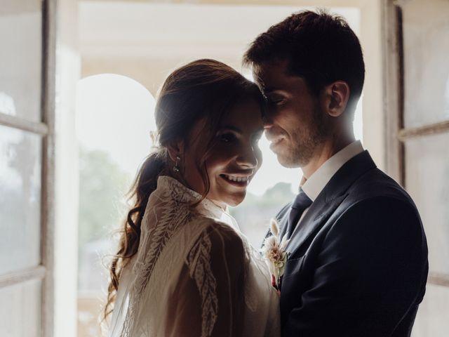 La boda de Adrià y Araceli en Banyeres Del Penedes, Tarragona 87