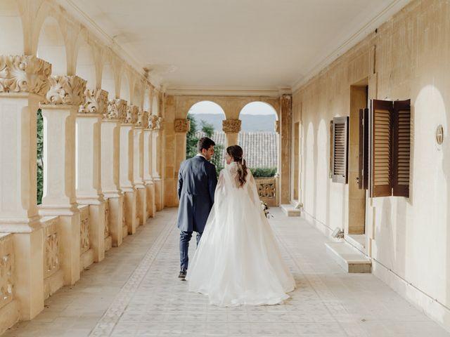 La boda de Adrià y Araceli en Banyeres Del Penedes, Tarragona 89