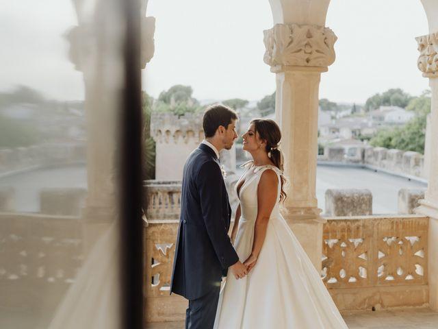 La boda de Adrià y Araceli en Banyeres Del Penedes, Tarragona 92
