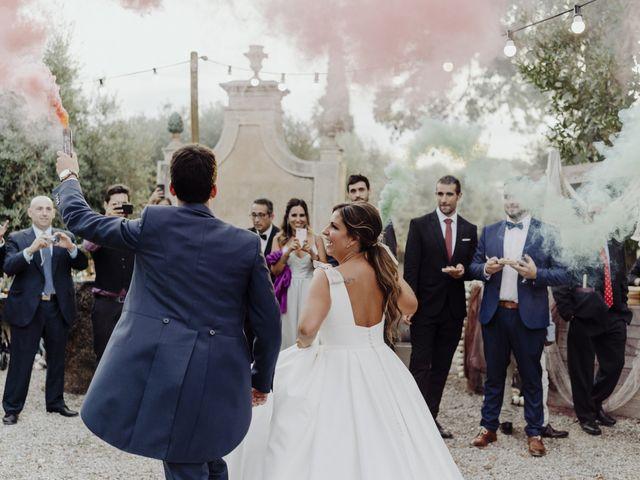La boda de Adrià y Araceli en Banyeres Del Penedes, Tarragona 95