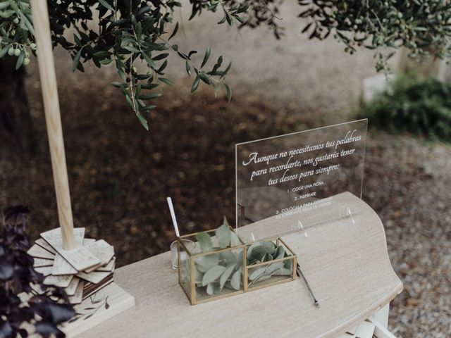 La boda de Adrià y Araceli en Banyeres Del Penedes, Tarragona 96