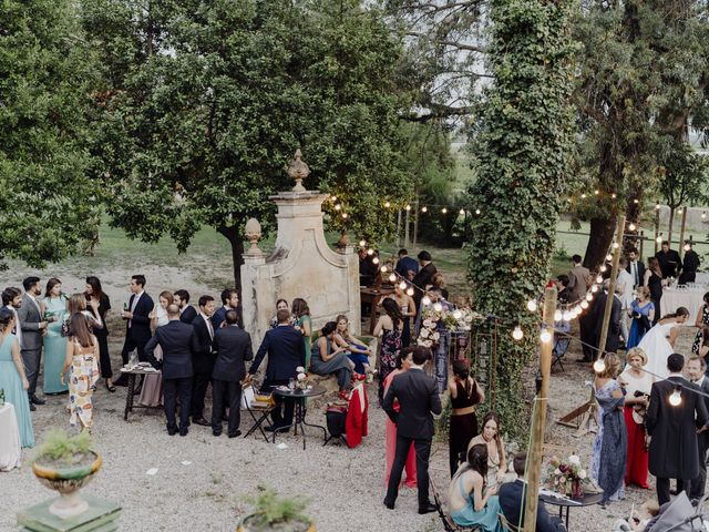 La boda de Adrià y Araceli en Banyeres Del Penedes, Tarragona 100