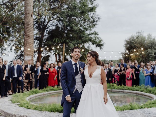 La boda de Adrià y Araceli en Banyeres Del Penedes, Tarragona 102