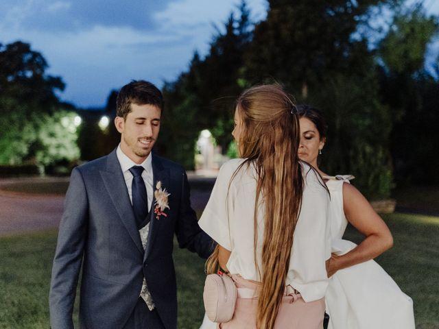 La boda de Adrià y Araceli en Banyeres Del Penedes, Tarragona 105