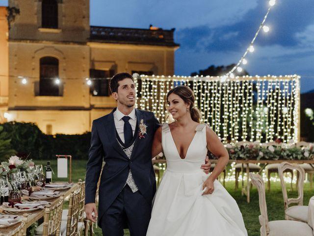 La boda de Adrià y Araceli en Banyeres Del Penedes, Tarragona 107