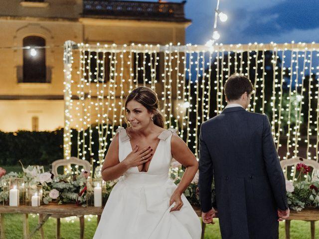 La boda de Adrià y Araceli en Banyeres Del Penedes, Tarragona 108