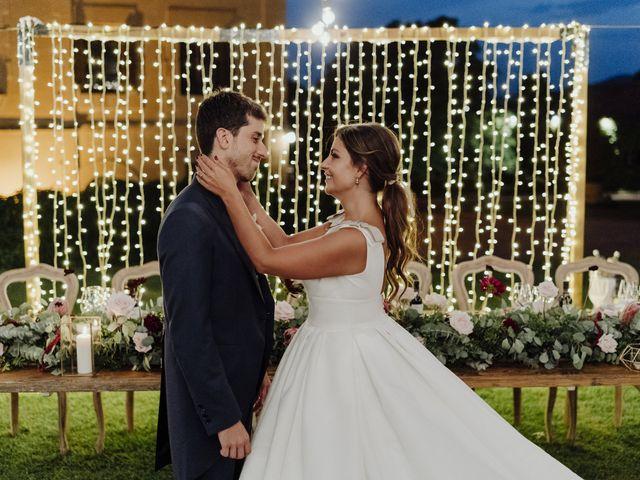 La boda de Adrià y Araceli en Banyeres Del Penedes, Tarragona 109