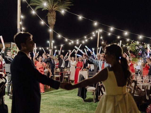 La boda de Adrià y Araceli en Banyeres Del Penedes, Tarragona 114