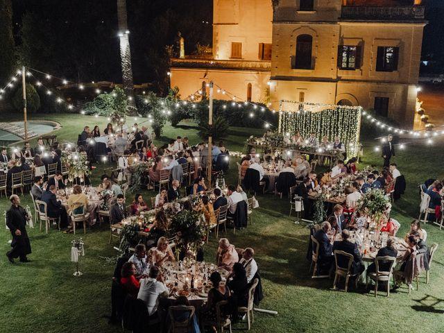 La boda de Adrià y Araceli en Banyeres Del Penedes, Tarragona 120