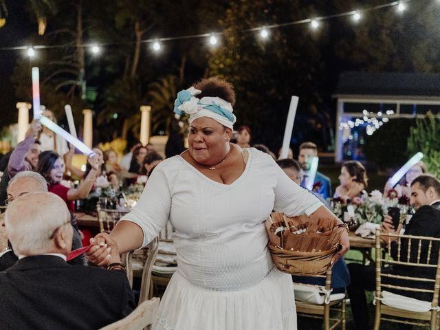 La boda de Adrià y Araceli en Banyeres Del Penedes, Tarragona 131