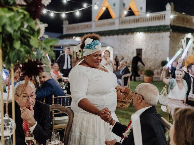 La boda de Adrià y Araceli en Banyeres Del Penedes, Tarragona 132