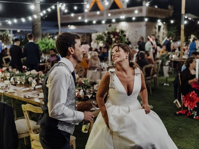 La boda de Adrià y Araceli en Banyeres Del Penedes, Tarragona 135
