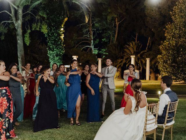 La boda de Adrià y Araceli en Banyeres Del Penedes, Tarragona 137