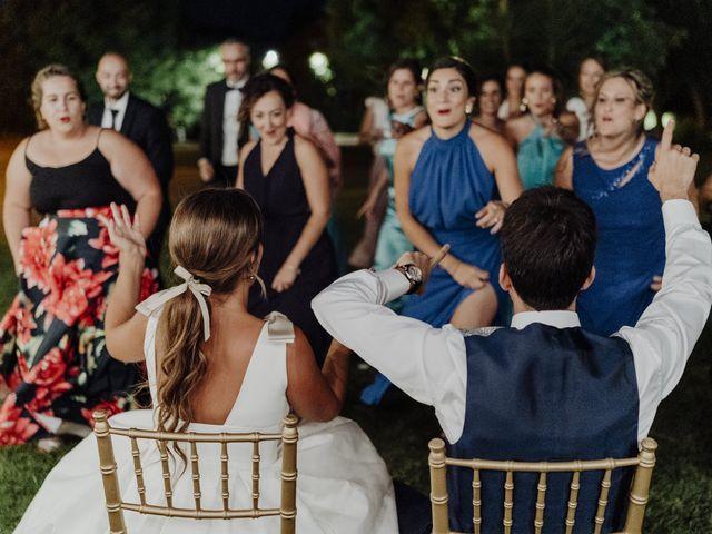 La boda de Adrià y Araceli en Banyeres Del Penedes, Tarragona 138