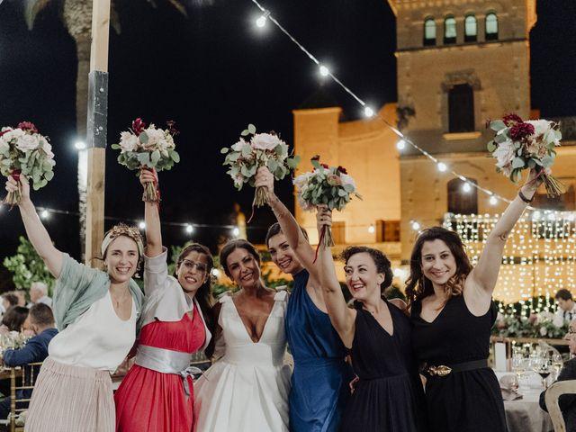 La boda de Adrià y Araceli en Banyeres Del Penedes, Tarragona 140