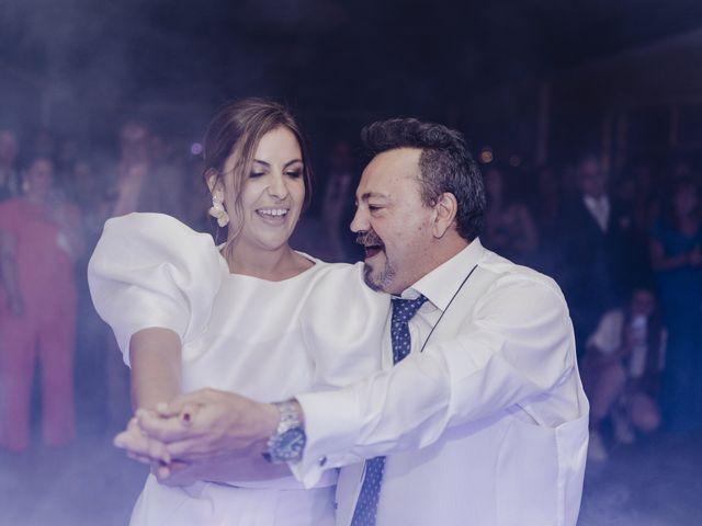 La boda de Adrià y Araceli en Banyeres Del Penedes, Tarragona 145