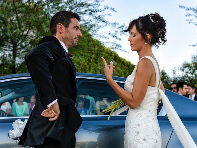 La boda de Alex y Raquel en Zaragoza, Zaragoza 1