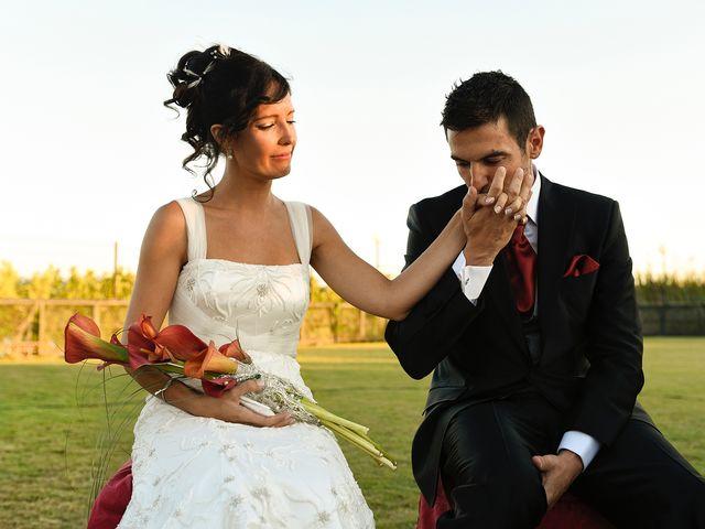 La boda de Alex y Raquel en Zaragoza, Zaragoza 12