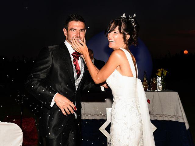 La boda de Alex y Raquel en Zaragoza, Zaragoza 14
