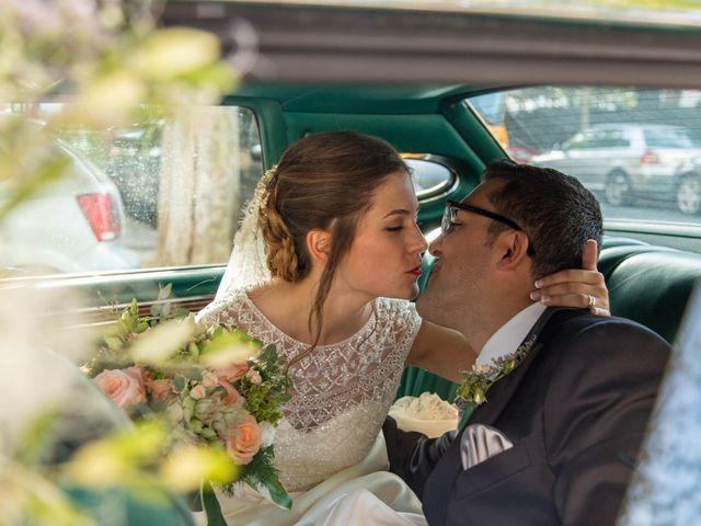 La boda de Mauri y Ana en Palma De Mallorca, Islas Baleares 5