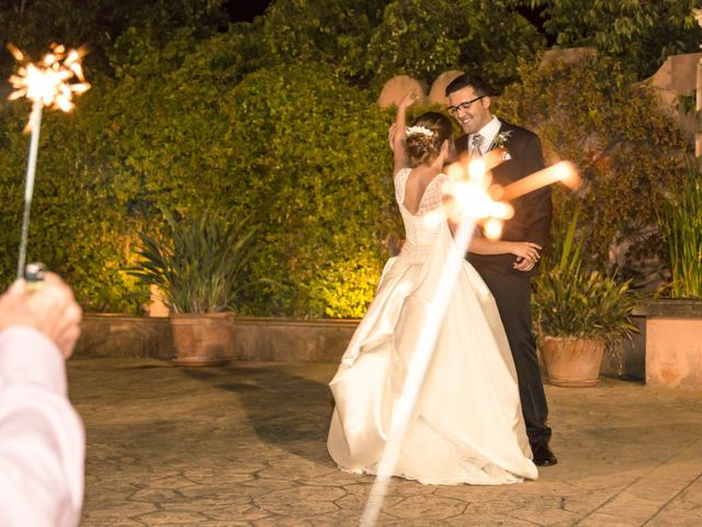 La boda de Mauri y Ana en Palma De Mallorca, Islas Baleares 8