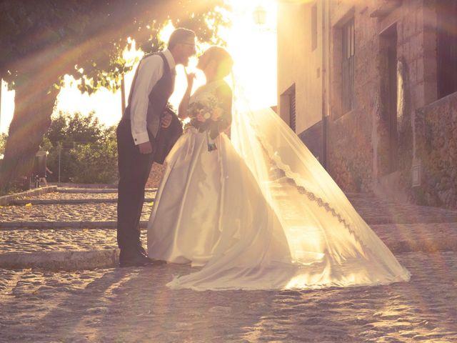 La boda de Mauri y Ana en Palma De Mallorca, Islas Baleares 2