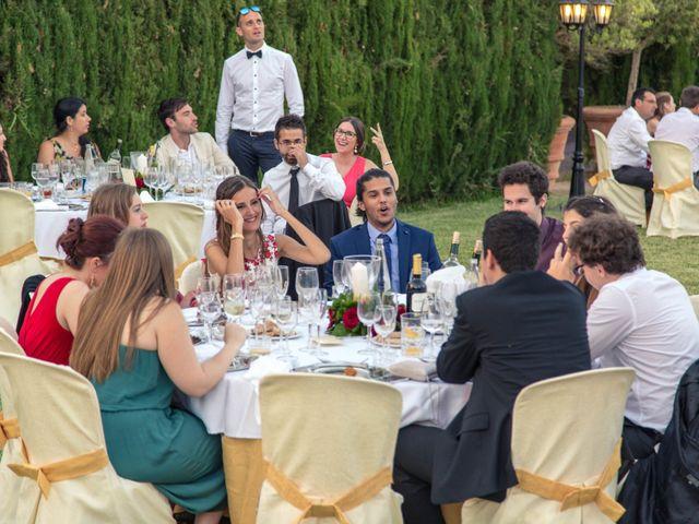 La boda de Mauri y Ana en Palma De Mallorca, Islas Baleares 11