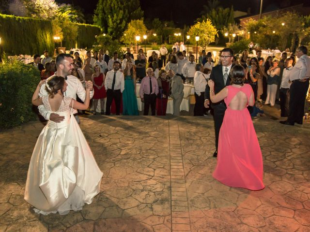 La boda de Mauri y Ana en Palma De Mallorca, Islas Baleares 13