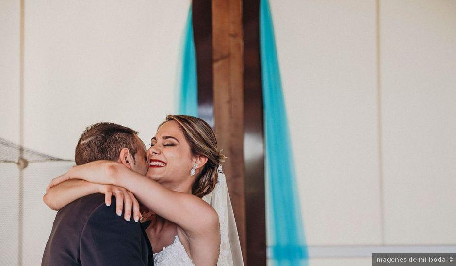 La boda de Jose y Marisa en Olula Del Rio, Almería