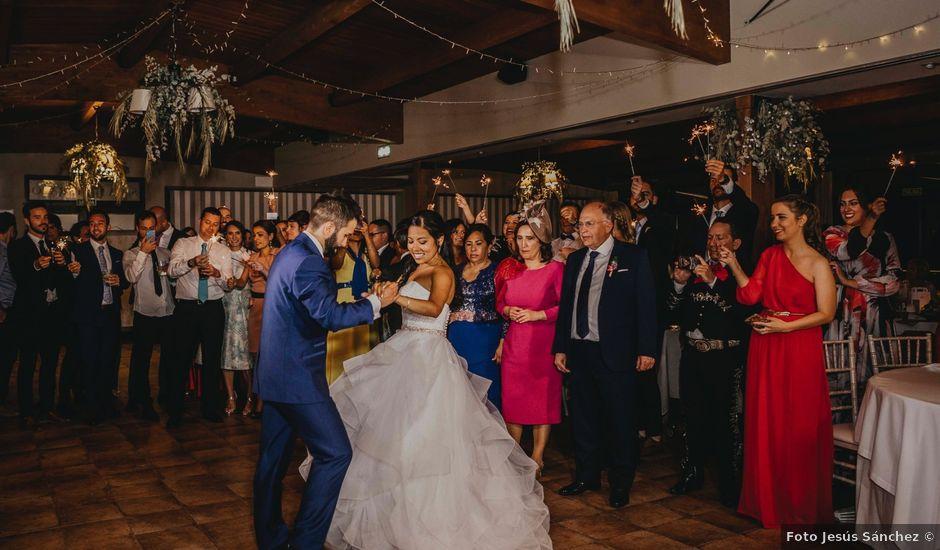 La boda de Jorge y Diana en Torazo, Asturias