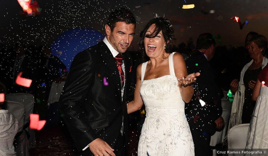 La boda de Alex y Raquel en Zaragoza, Zaragoza