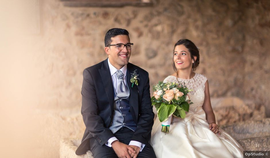 La boda de Mauri y Ana en Palma De Mallorca, Islas Baleares