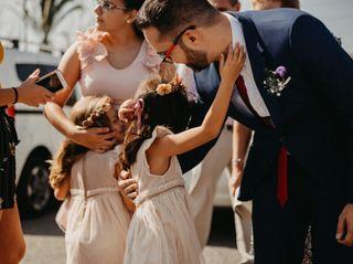 La boda de Rita y Jonay 3