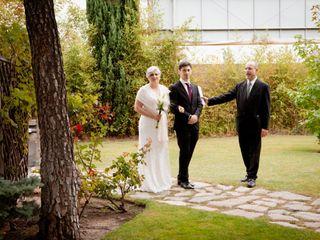 La boda de Paloma y Javier 1