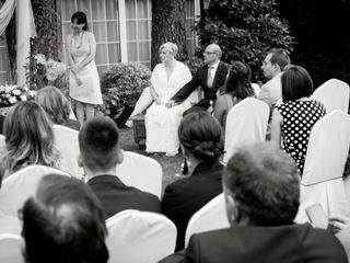 La boda de Paloma y Javier 3
