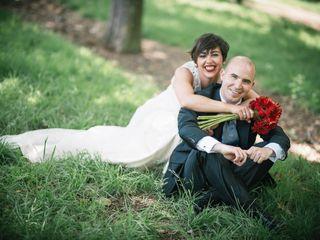 La boda de Luisa y Enrique