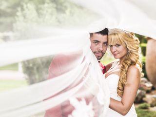 La boda de Sandra y JuanJo