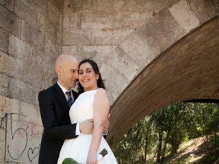 La boda de Henar y Luis 2