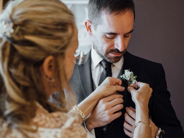 La boda de Roger y Sara en Cembranos, León 12