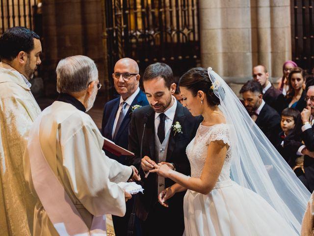 La boda de Roger y Sara en Cembranos, León 33