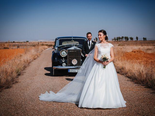 La boda de Roger y Sara en Cembranos, León 43