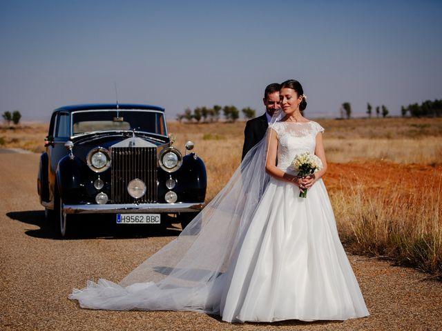 La boda de Roger y Sara en Cembranos, León 44