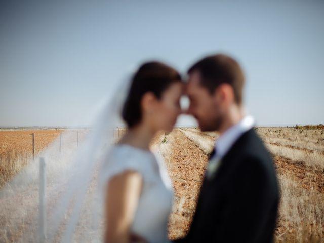 La boda de Roger y Sara en Cembranos, León 48