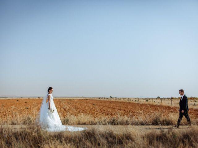 La boda de Roger y Sara en Cembranos, León 51