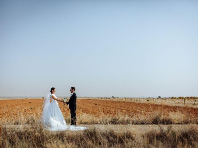 La boda de Roger y Sara en Cembranos, León 52