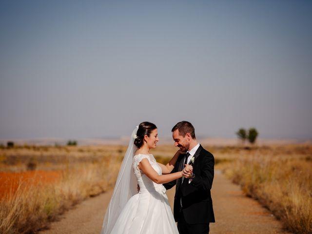 La boda de Roger y Sara en Cembranos, León 53