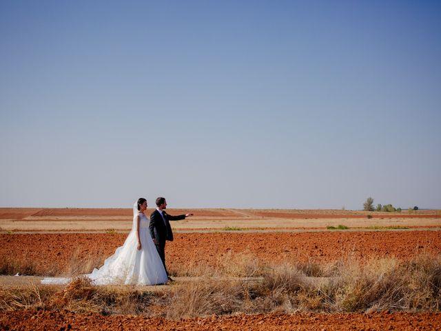 La boda de Roger y Sara en Cembranos, León 56